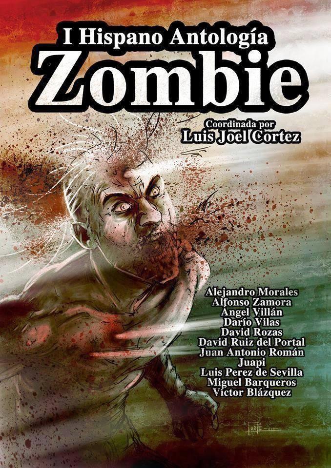 I-Hispano-Antología-Zombie